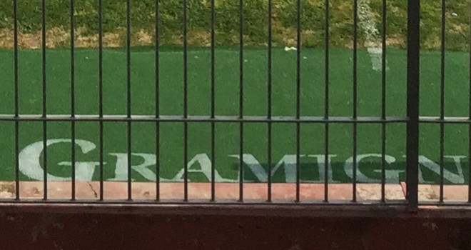 Il Mantova torna con un pari dalle Marche: é 1-1 con il Fano