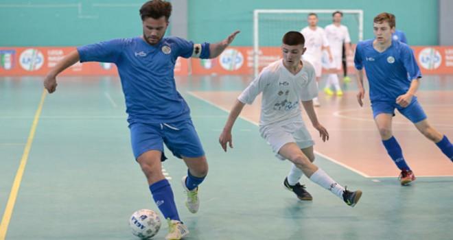 TdR Calcio a 5: Juniores sconfitta all'esordio, Calabria ok