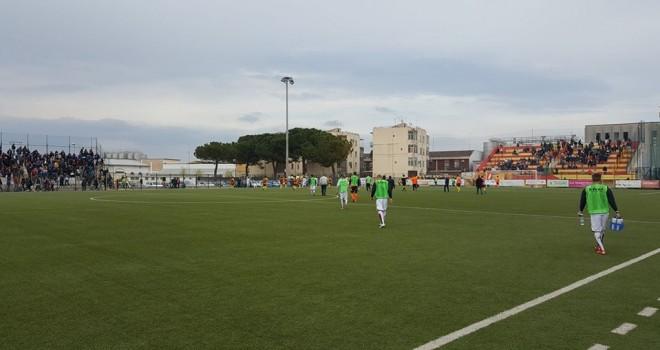 """San Severo, il sindaco Miglio: """"Attendiamo la regione per lo stadio"""""""