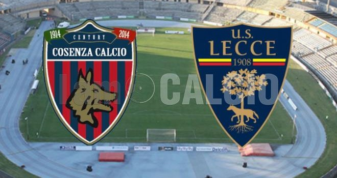 Cosenza-Lecce 0-1: gol di Saraniti per 3 punti pesantissimi