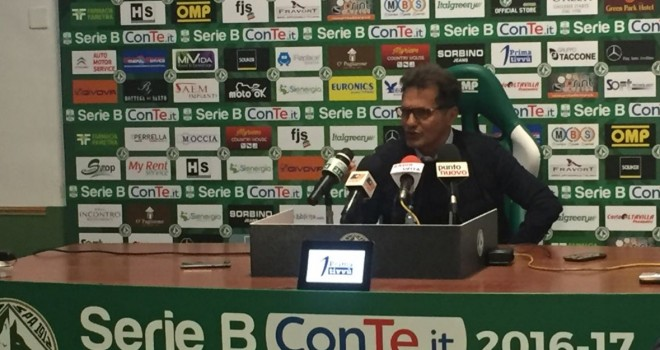 """Novellino: """"Atteggiamento sbagliato, la salvezza passa da Benevento"""""""