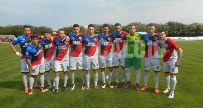 Il Ciliverghe stoppa per 2-0 il Lecco