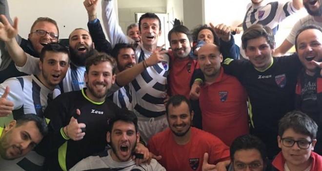 Calcio a 5. Serie D/F. Sfida aperta per l'ultima posto play off