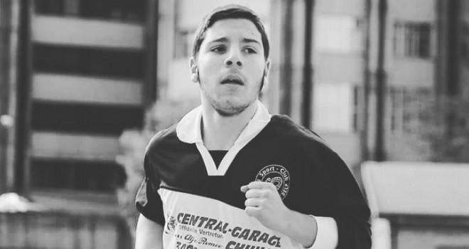 Capuano Jr è il più giovane marcatore della Prima Categoria lucana