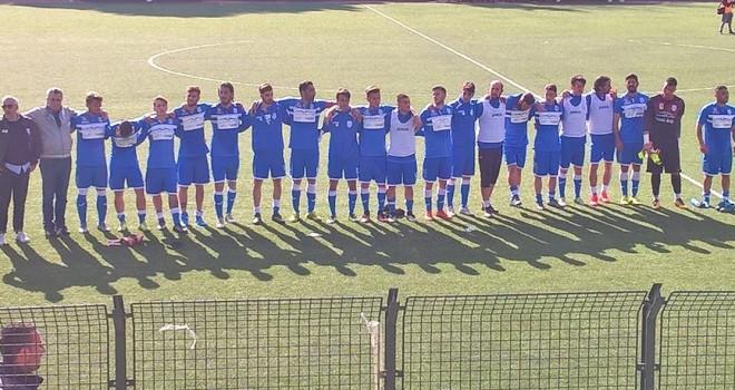 Gela-Turris 3-0, si riaccende la speranza playoff per i siciliani?