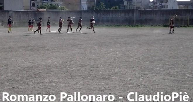 VIDEO. S.Antonio Frattamaggiore - Villaricca 1-2; il video dei goal