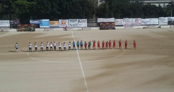 Canicattì,a Palermo per l'acceso alla finale di Coppa.Segui la diretta