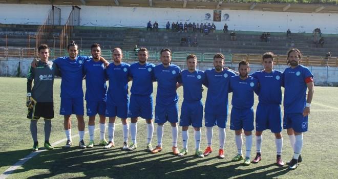 Pimonte - Real Albanova 1-2: per i padroni di casa play-out esterno