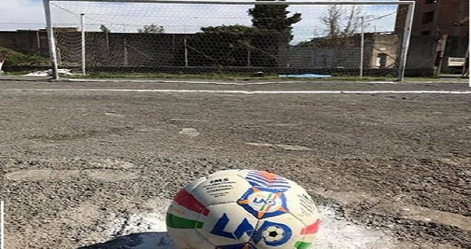 Atletico Veca inarrestabile, manita del Calcio Stella