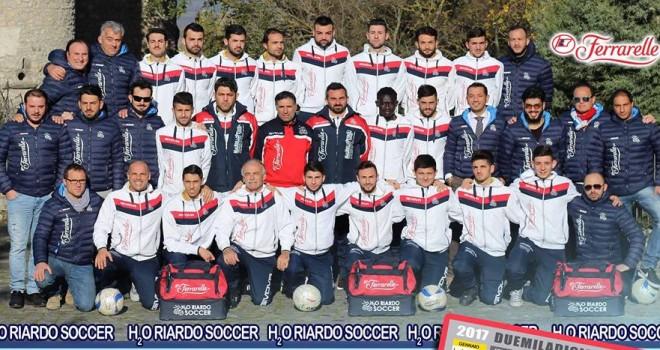 """2a C. """"Verdetti"""" finali: Real campione, Faicchio beffato al traguardo"""