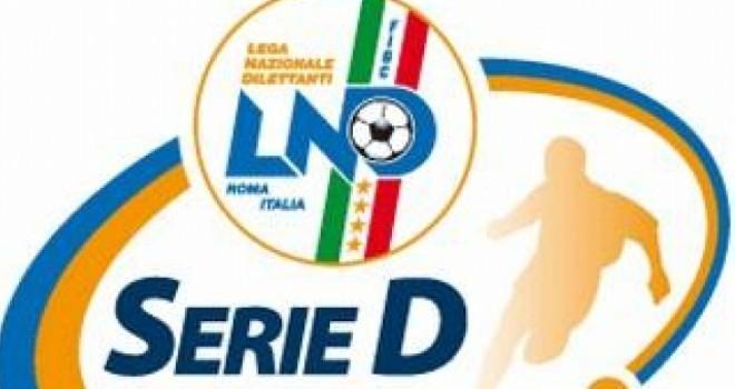 Serie D, derby a Rionero Picerno in casa Potenza a Nardò