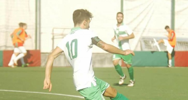 Petullo sale a 13 gol