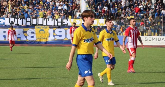 Torneo delle Regioni, Juniores Puglia: due i talenti di Capitanata