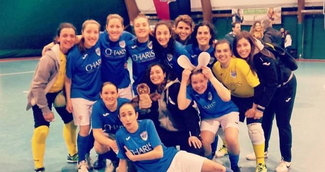 5 gol al Vigor San Cataldo: il Martina Calcio a 5 fa bottino pieno