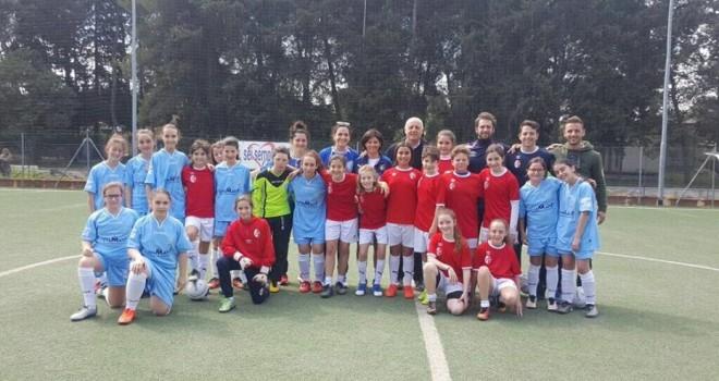 Under 12, Danone Cup, Pink Bari elimina il Trani nella fase regionale