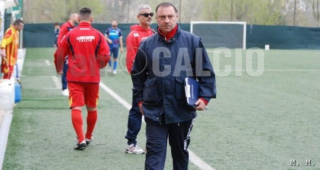 Mister Gino Miele, Castelpoto Jun.