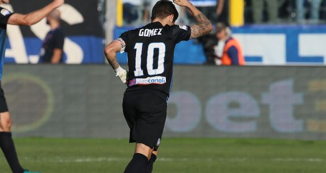 Serie A dirette tv giornata 13