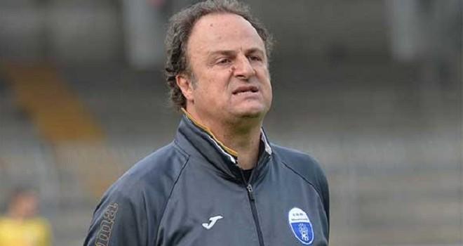 """Montic.-Campobasso, Stallone: """"Gruppo fantastico. Play off? Perché no"""""""