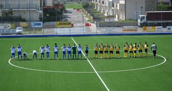 La Valtenesi batte 1-0 il Villa Carcina ed è a un passo dal podio