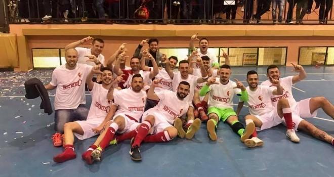 Calcio a 5. Serie D/C. Derby d' Acerra per la piazza d'onore