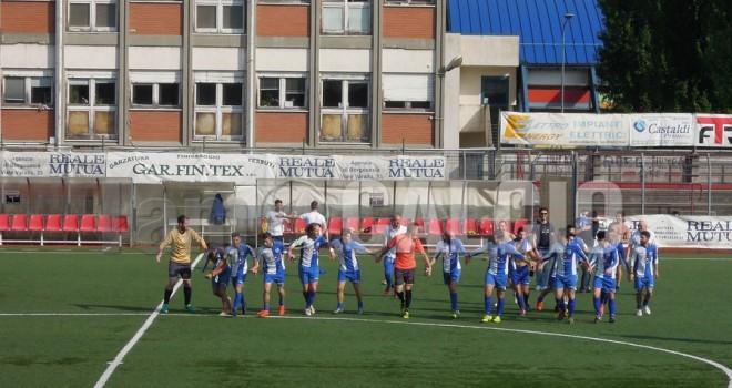 Promozione girone A - Super fanta Valduggia