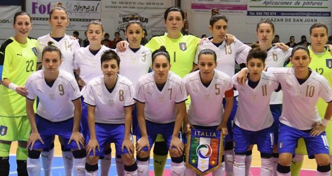 Il Comitato Esecutivo UEFA istituisce Europeo Femminile e Under 19
