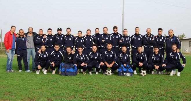 2° Categoria/C. Il Real Piedimonte Calcio è campione