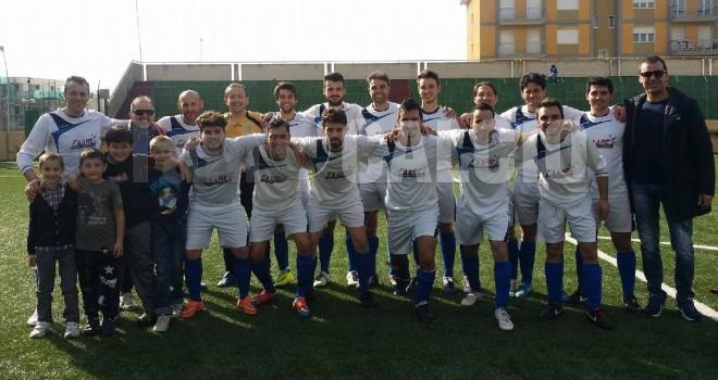 Polisportiva Montescaglioso, lettera aperta del presidente Locantore