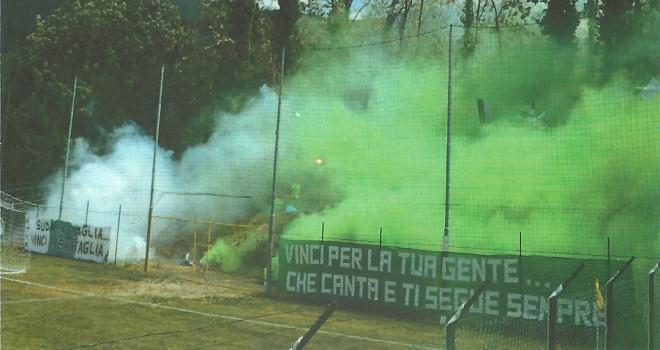 """""""Il calcio e i calciatori isolesi"""": il 22 aprile la presentazione"""