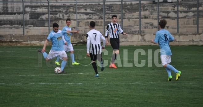 FOTO, Juniores: Cervinara-Nola 2-0