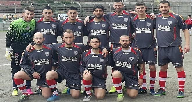 Il Deportivo Doria vince ancora, Stabia Friends battuto