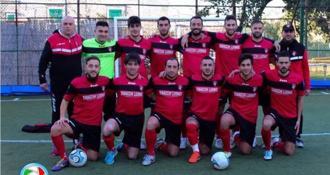 Calcio a 5. Serie C2/C. Sorrento secondo, terzo l'Agerola