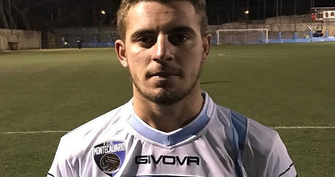 Montecalvario corsara, un gol di Troise stende la Virtus Sant'Antimo