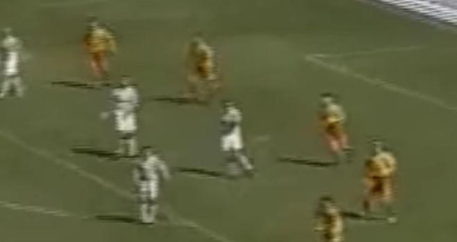 Accadde oggi - 25/04/04 - Juventus-Lecce 3-4(VIDEO)