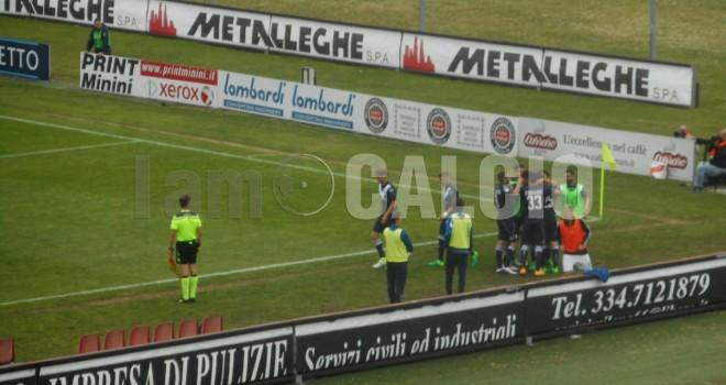 Brescia, con la Ternana arrivano altri tre punti-salvezza