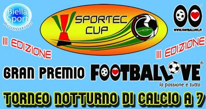 Sportec Cup 2017: risultati e marcatori della decima giornata