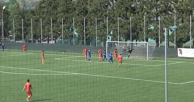 Area Rezzato-Vobarno 0-2: valsabbini vicini ai playoff