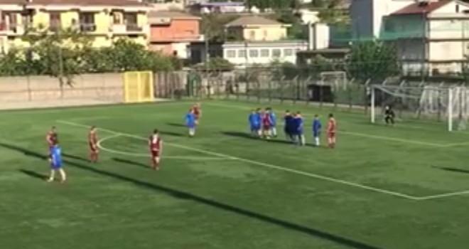 """Il Baronissi piega lo Sporting. Scarano: """"Otterremo la salvezza"""""""