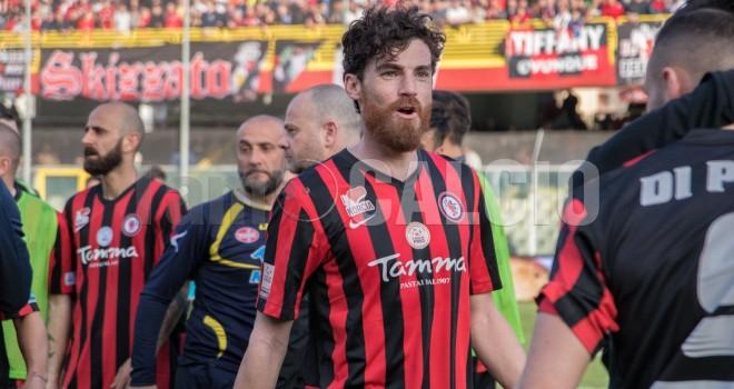 Foggia, Martinelli rifiuta tre proposte dalla Serie C