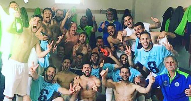 """Prima, la Nuova Sportiva trionfa, l'Altofonte """"ammazza"""" i play-off"""