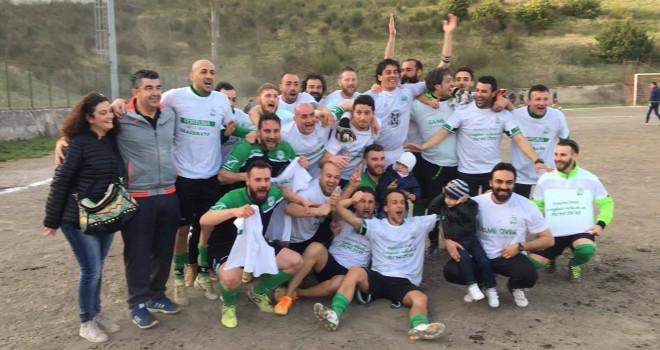 """Pirozzi sulla vittoria del Fortuna: """"Grande euforia per il traguardo"""""""