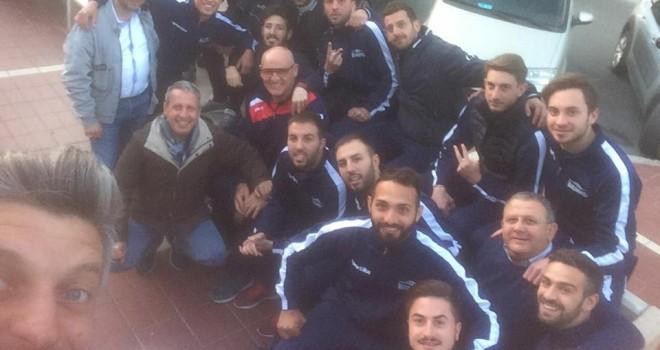 Segna Fasciana, Marianopoli a un passo dalla promozione. I risultati