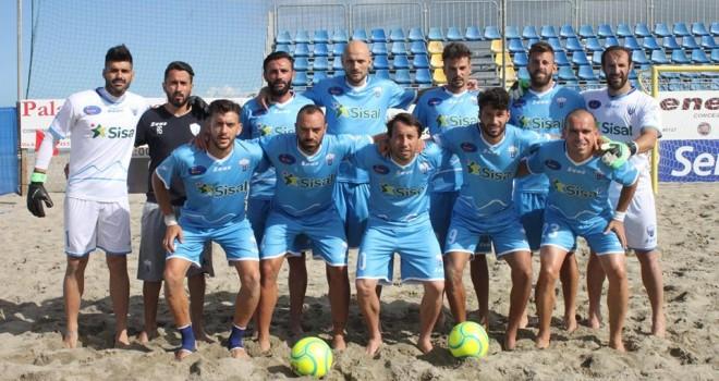 """Napoli Beach Soccer, si riparte da Basilea. Sannino: """"Primo passo"""""""