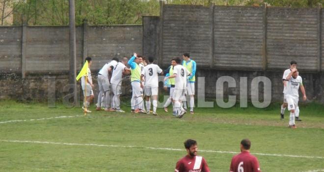 Eccellenza - Il successo del Borgovercelli riapre il campionato