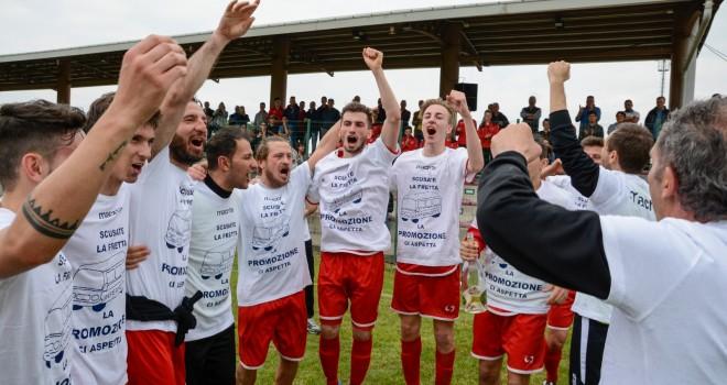 SONDAGGIO: Qual è la squadra favorita del girone F di Prima Categoria