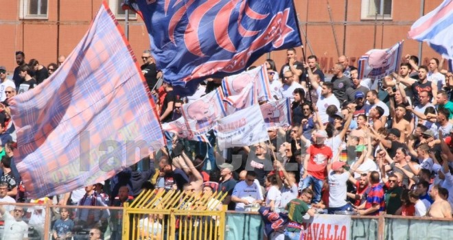 "VIDEO - Rende-Casertana 0-1: gli highlights della gara del ""Lorenzon"""