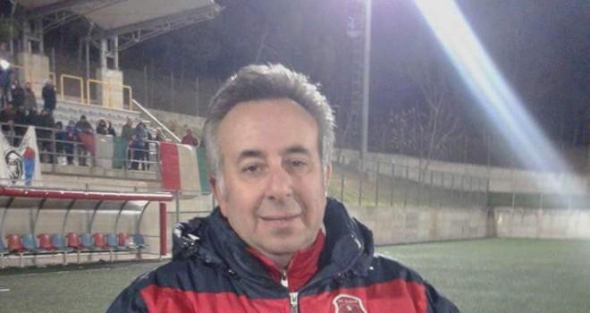 Il tecnico dei record Franco Masullo