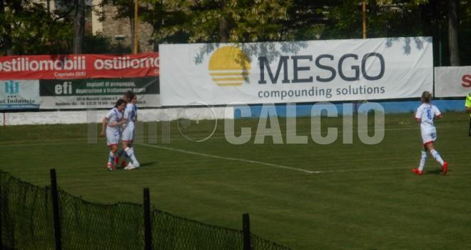 Il Brescia batte il Verona e disputerà ancora la Champions