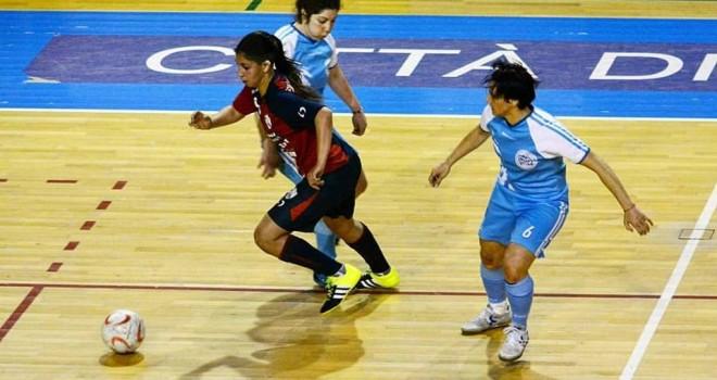 Futsal femminile