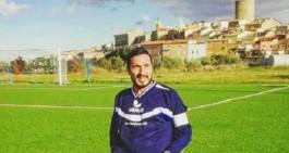 """Sport Lucera, capitan Giordano ai saluti: """"Addio che fa male"""""""